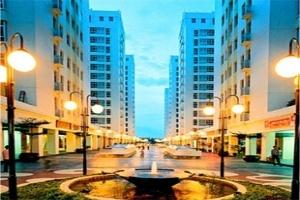 Phú Mỹ Hưng chào bán hai loại căn hộ đặc biệt