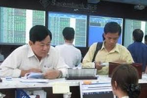 SBS: Chủ tịch, Phó Chủ tịch và CEO cùng đăng ký bán cổ phiếu