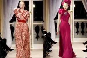 Giambattista Valli - những chiếc váy dành cho các quý cô