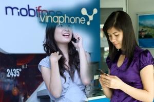 Mobiphone sáp nhập Vinaphone: Lựa chọn tối ưu ?