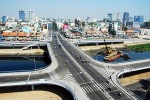 Xe buýt xanh cho thành phố năng động