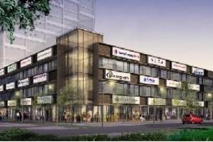 Guocoland và CBRE Việt Nam giới thiệu dự án Canary Plaza