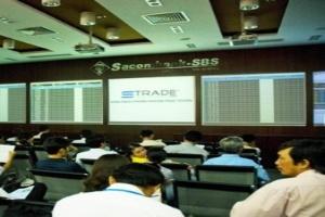 5 lãnh đạo của SBS đã bán xong cổ phiếu
