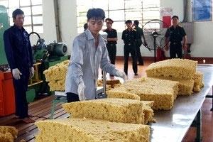Tập đoàn cao su Việt Nam sẽ thoái vốn hàng ngàn tỉ đồng