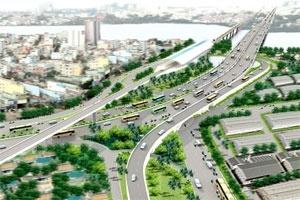 Năm 2014 có cầu Sài Gòn 2