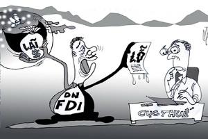 Nhức nhối trốn nợ thuế của doanh nghiệp FDI