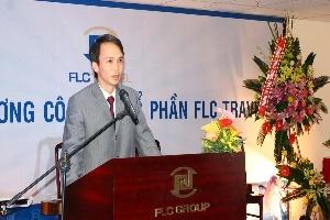 FLC bước vào 'sân chơi' của ngành du lịch