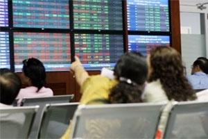 'Cổ phiếu bất động sản hấp dẫn hơn thị trường bất động sản'