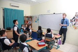 Chọn trường Quốc tế nào tốt cho con trẻ