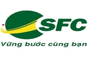 SFC: Lãi gộp mặt hàng xăng dầu quý 1 giảm