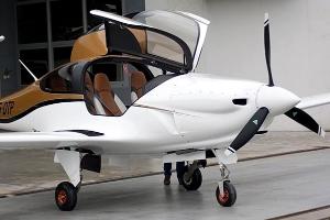 Máy bay chạy điện Panthera của Pipstrel