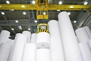 Sẽ nhập 1,23 triệu tấn giấy
