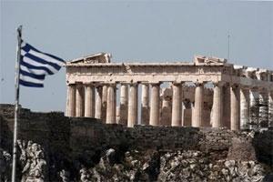 S&P nâng bậc tín nhiệm Hy Lạp lên CCC