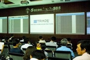 SBS: Chủ tịch bán bớt cổ phiếu