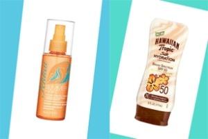 10 sản phẩm làm đẹp cho mùa hè