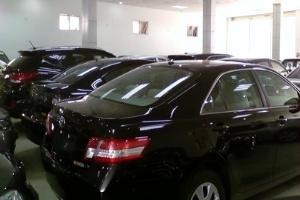 Nhập ôtô không có ủy quyền: Doanh nghiệp đầu tiên bị phạt