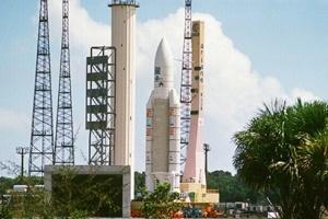 Vinasat-2 sẵn sàng lên quỹ đạo vào sáng mai