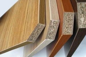 Khai trương nhà máy sản xuất gỗ nhân tạo lớn nhất