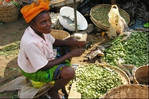 Châu Phi vẫn tăng trưởng dù kinh tế toàn cầu bất ổn