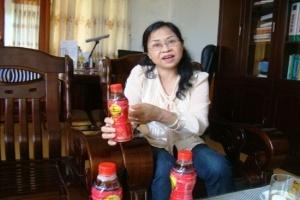 Sẽ khuyến cáo người dân không sử dụng nước giải khát Dr. Thanh