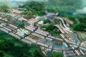 1.000 tỷ đồng đầu tư đường đô thị Đán-Hồ Núi Cốc