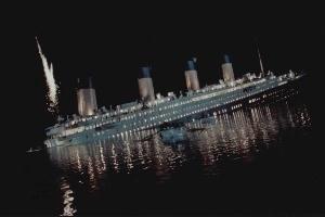 Bảo hiểm cho các thảm họa như Titanic
