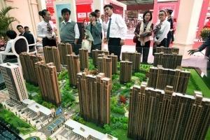 Động thái mới của thị trường bất động sản