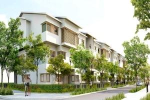 Mở bán dự án Gold Hill giá từ 3,2 triệu đồng/m2