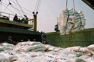 Philippines muốn nhập khẩu gạo Việt Nam, Thái Lan