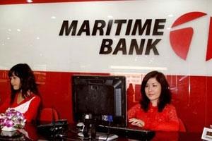 Martime Bank muốn cắt 'đuôi' Vinalines?