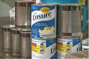 Abbott Việt Nam chính thức khuyến cáo sữa Ensure giả