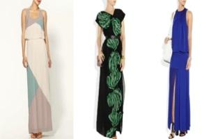 15 chiếc váy đem lại sự thoải mái cho mùa hè đầy nắng
