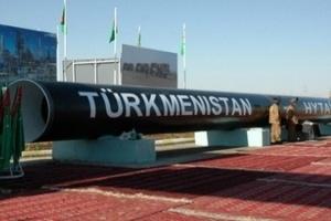 TAPI đạt được thỏa thuận lịch sử về hợp tác khí đốt