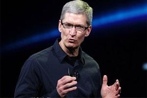 CEO Apple từ chối 75 triệu USD cổ tức