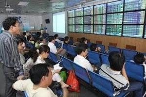 DPM: Giải trình biến động kết quả kinh doanh quý 1/2012