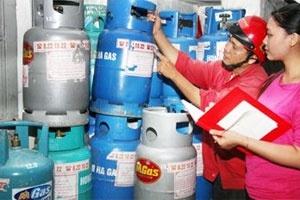 Ngày mai, giá gas giảm 30 nghìn đồng/bình