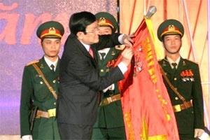 Thành phố Việt Trì trở thành đô thị loại I