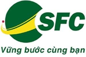 SFC: Tạm ứng cổ tức đợt 1/2012 bằng tiền mặt
