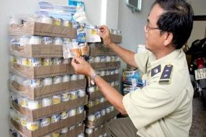 Sữa Ensure giả tràn ra thị trường