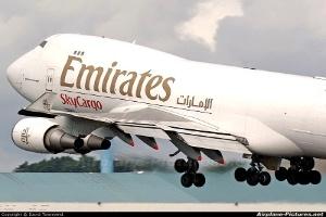 Mở đường bay thẳng TP HCM - Dubai