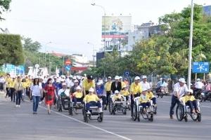 Chế độ ưu đãi đối với người khuyết tật Việt Nam