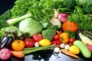 Kinh nghiệm phân biệt rau sạch - bẩn