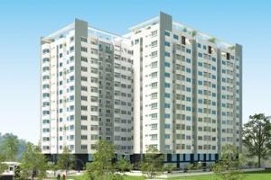Chào bán Cheery 2 Apartment với giá từ 600 triệu đồng/căn