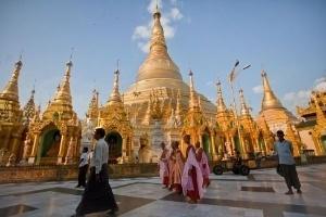 Đầu tư vào Myanmar: Ngỗng tơ có đẻ trứng vàng?