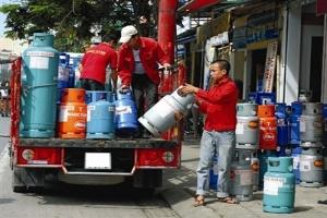 Giá gas cao bất thường vì được 'thả rông'