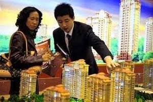 Dân Trung Quốc đổ xô mua nhà đất Mỹ