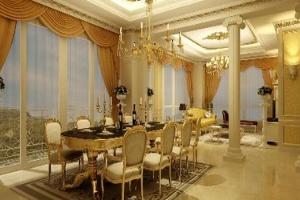 Nhà dát vàng ưu đãi khách mua căn hộ