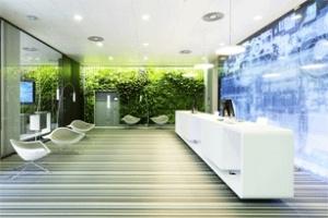 Trụ sở chính của Microsoft tại Vienna