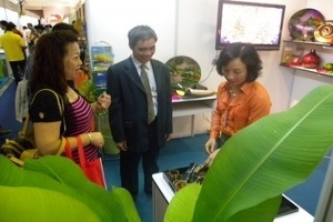 Việt Nam tham gia hội chợ văn phòng phẩm tại Malaysia