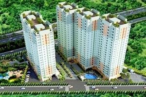 Mở bán 60 căn hộ dự án Tân Mai